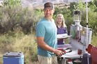 Coleman Packaway Camp Kitchen Outdoor Camping Family Portable storage kitchen
