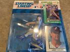 Starting Lineup Larry Walker 1993 action figure Montreal Expos Figurine
