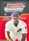 2006 Bowman Chrome Baseball Cards 16