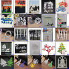 DIY Metal Cutting Dies Stencil Embossing Paper Card Scrapbooking Decor Die Cut