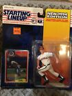 Kenner Starting Line Up Chad Curtis California Angels 1994 Figure