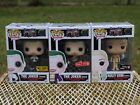 Funko Pop Suicide Squad Exclusive Lot The Joker 104 109 Harley Quinn 105