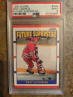 Eric Lindros Cards, Rookie Cards and Autographed Memorabilia Guide 16