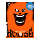 CRITERION COLLECTIONS BRCC1931 HOUSE BLU RAY JAPANESE W ENG SUB