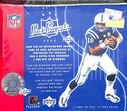 2003 Upper Deck NFL Pros and Prospects Sealed Hobby Box