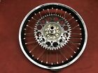 2009 Kawasaki Kx450f Rear Wheel Rim With Sprocket And Rotor #2