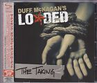DUFF McKAGAN'S LOADED taking VQCD-10257 JAPAN SHM-CD