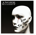 Anger Management - Beyond The Threshold Of Pain CD. Free Postage