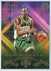 KEVIN DURANT 2016-17 PANINI COURT KINGS ROOKIE ROYALTY BOX TOPPER CASE HIT