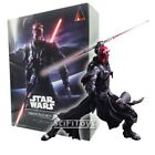 10 VARIANT Star Wars DARTH MAUL Collectable Figure Square Enix Play Arts Kai