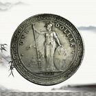 Ancient Coin 1911 British Trade One Dollar Silver Coin Commemorative Coin New u