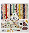 Carta Bella Collection Kit 12X12 Our House