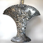Flowers - Barbour Silverplate Antique