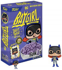 Batgirl FunkO's Cereal with Exclusive Pocket Pop