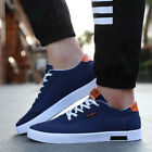 New footwear Canvas Shoes Fashion Sneakers Mens Casual Shoes Zapatillas Zapatos