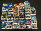 Hot Wheels Matchbox Hummer Humvee Police Blings H2 First Edition Lot Of 29
