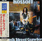 KOSSOFF* Back Street Crawler JAPAN CD PSCD-1041 1990 OBI s6519