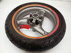 2001 Ducati super sport ss 750  rear rim wheel 17 inch 4.5 wide