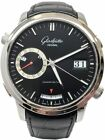 Glashütte Original Diary 100-13-02-02-04 Men's Watch