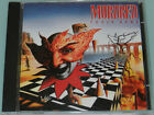 Mordred - Fools Game - ORG 1st Press cd MINT