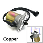 For GY6 50cc 80cc Scooter ATV Motorcycle 10 Teeth Engine Electric Starter Motor