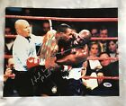 Evander Holyfield Boxing Cards and Autographed Memorabilia Guide 38
