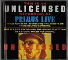 PRIMUS Les Claypool CD Live Alternative Rock Funk Metal Import CD Frizzle Fry