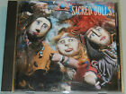 Sacred Dolls - s/t self - VERY RARE '89 OOP cd Electric Boys Sons of Angels