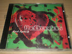 Last Splash by The Breeders (CD, 1993, DG Discos ) MADE IN ARGENTINA