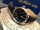 Fortis Flieger Professional Automatic Watch. New in box. LOWEST PRICE!