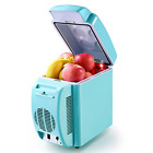 Housmile Thermo - Electric Cooler and Warmer Car Refrigerator Portable Mini AC
