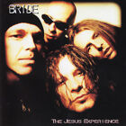 Bride - The Jesus Experience  Christian Metal Official Brazilian Edition RARE