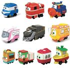 ROBOT TRAIN S2 Die Casting / Korean Animation, Toy Figure, Season 2 Original