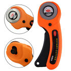 Details about 45mm Rotary Cutter Sewing Quilting Fabric Cutting Craft Tool