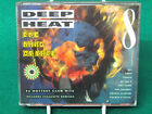 Deep Heat 8 - The Hand Of Fate - 2 CD - Various artists