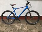 Gt Avalanche Elite Mountain Bike Top Spec Remote Lockout Forks