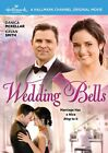 WEDDING BELLS New Sealed DVD Danica McKellar Hallmark Channel