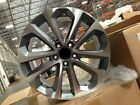 18 ACCORD SPORT STYLE WHEELS RIMS GUNMETAL FITS HONDA ACCORD EX LX LX S V6