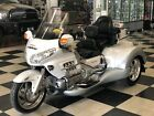 2008 Honda Gold Wing 2008 HONDA GOLDWING GL1800 TRIKE BEST DEAL ON ebay