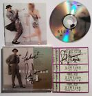 Rick Braun Full Stride CD Signed Plus Signed Ticket Stub and 3 Unsigned Tickets