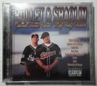 Bullet Shaolin Small Town Livin' Big City Game CD Shao Sosa of Lone Wolf