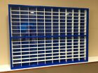Display case cabinet for 1 64 diecast scale cars hot wheels matchbox 160NBW 9