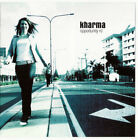 Kharma Opportunity rd   CD NEW SEALED