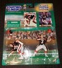 Anthony Munoz Boomer Bengals CLASSIC DOUBLES STARTING LINEUP 1999 2000