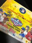 2016 Topps Opening Day Hobby Box