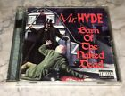 Mr. Hyde Barn Of The Naked Dead 2004 1st press Horrorcore Necro Ill Bill Rare