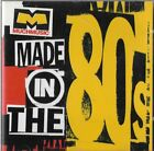 MuchMusic's Made In The 80's CD - Rare Canada - Strange Advance, Spoons + more