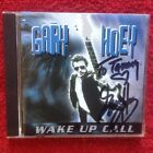 AUTOGRAPHED GARY HOEY CD Entire Band JAMIE CARTER BOBBY ROCK Surf Guitar