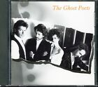 THE GHOST POETS 1993 CD Members of MSG-MICHAEL STANLEY BAND Bill Szymczyk/no-lp