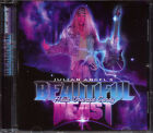 Music CD: Julian Angel's Beautiful Beast - Adult Oriented Candy. 2011. Hard Rock